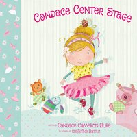 Candace Center Stage - Candace Cameron Bure