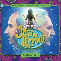 Jago & Litefoot - Series 05 - Justin Richards, Jonathan Morris, Marc Platt, Colin Brake