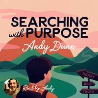 Feeling Lost & Finding My Way - Andy Dunn