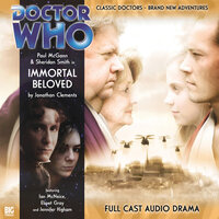 Doctor Who - The 8th Doctor Adventures 1.4 Immortal Beloved - Jonathan Clements