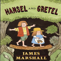 Hansel And Gretel - James Marshall