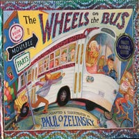 The Wheels On The Bus - Paul O. Zelinsky