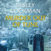 Murder Out of Tune - Lesley Cookman