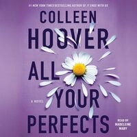 All Your Perfects - Colleen Hoover