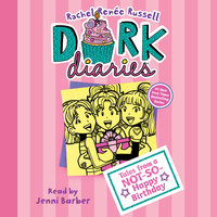 Dork Diaries 13: Tales from a Not-So-Happy Birthday - Rachel Renée Russell