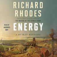 Energy - Richard Rhodes