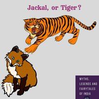Jackal, or Tiger? - Amar Vyas