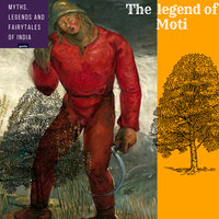 The Legend of Moti - Amar Vyas