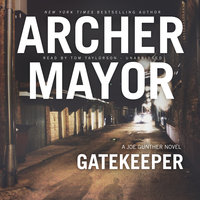 Gatekeeper - Archer Mayor