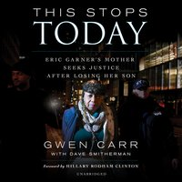 This Stops Today - Gwen Carr