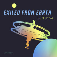 Exiled from Earth - Ben Bova