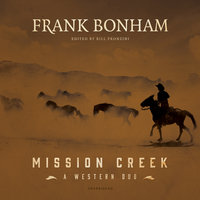 Mission Creek - Frank Bonham