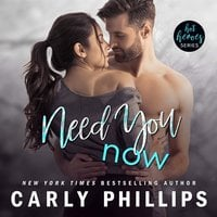 Freed - Carly Phillips