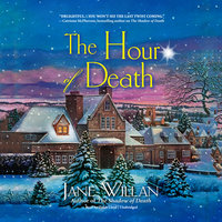 The Hour of Death - Jane Willan