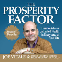 The Prosperity Factor: How to Achieve Unlimited Wealth in Every Area of Your Life - Joe Vitale,Other Leading Experts