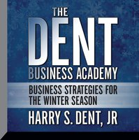 The Dent Business Academy: Business Strategies for the Winter Season - Harry S. Dent