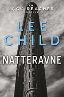 Natteravne - Lee Child