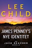James Penneys nye identitet - Lee Child