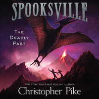The Deadly Past - Christopher Pike