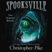 The Hidden Beast - Christopher Pike