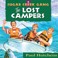 The Lost Campers - Paul Hutchens