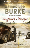 Vejfarende fremmed - James Lee Burke
