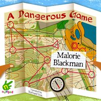 A Dangerous Game - Malorie Blackman