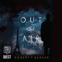 Out of Air - Robert F. Barker