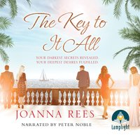 The Key to It all - Joanna Rees