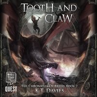 Tooth And Claw - K.T. Davies