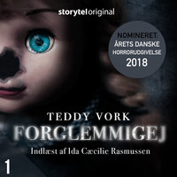 Forglemmigej S1E1 - Teddy Vork
