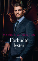Forbudte lyster - Marina Anderson
