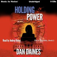 Holding Power - Dan Daines