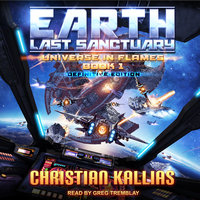 Earth - Last Sanctuary (Definitive Edition) - Christian Kallias