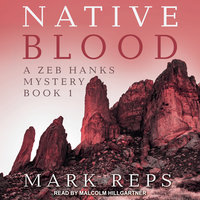 Native Blood - Mark Reps