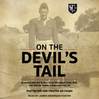 On the Devil's Tail - Paul Martelli