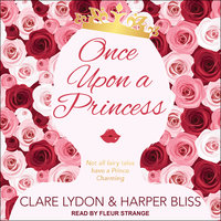 Once Upon a Princess - Harper Bliss,Clare Lydon