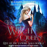 The Witch Queen - Juliana Haygert