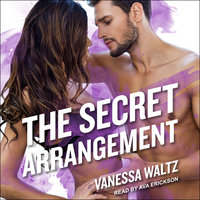 The Secret Arrangement - Vanessa Waltz