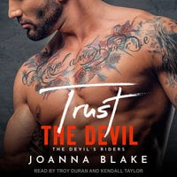 Trust The Devil - Joanna Blake