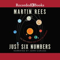 Just Six Numbers - Martin Rees
