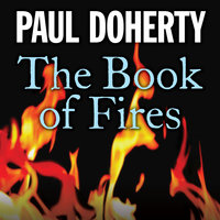The Book of Fires - Paul Doherty