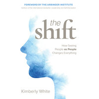The Shift - Kimberly White