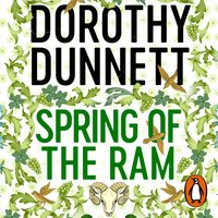 The Spring of the Ram - Dorothy Dunnett