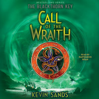 Call of the Wraith - Kevin Sands