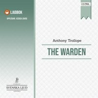 The Warden (Barsetshire #1) - Anthony Trollope