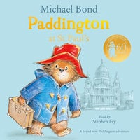 Paddington at St Paul's - Michael Bond