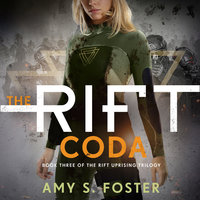 The Rift Coda - Amy S. Foster