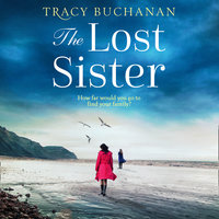 The Lost Sister - Tracy Buchanan