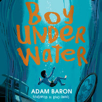 Boy Underwater - Adam Baron
